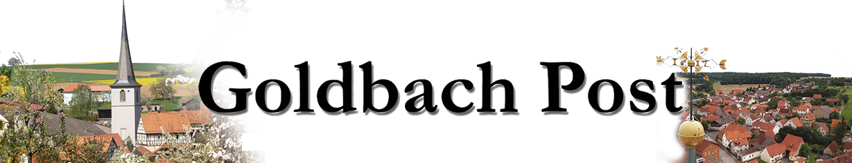 Goldbach Post Online